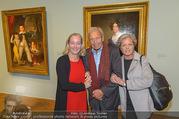 Ausstellungseröffnung Ist das Biedermeier - Belvedere - Do 20.10.2016 - Agnes HUSSLEIN, Elisabeth FALLENBERG, Pedro KRAMREITER70