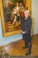 Ausstellungseröffnung Ist das Biedermeier - Belvedere - Do 20.10.2016 - Maria RAUCH-KALLAT71