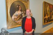 Ausstellungseröffnung Ist das Biedermeier - Belvedere - Do 20.10.2016 - Agnes HUSSLEIN72