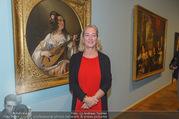 Ausstellungseröffnung Ist das Biedermeier - Belvedere - Do 20.10.2016 - Agnes HUSSLEIN74