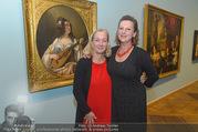 Ausstellungseröffnung Ist das Biedermeier - Belvedere - Do 20.10.2016 - 75