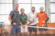 RADO Tennisturnier - Colony Tennisclub - So 23.10.2016 - 15
