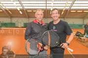 RADO Tennisturnier - Colony Tennisclub - So 23.10.2016 - Thomas MUSTER, Viktor GERNOT28