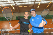RADO Tennisturnier - Colony Tennisclub - So 23.10.2016 - Tricky NIKI, Rainer SCH�NFELDER3