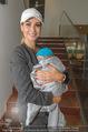 RADO Tennisturnier - Colony Tennisclub - So 23.10.2016 - Carmen STAMBOLI mit Baby Enzo (2 Monate)33