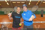 RADO Tennisturnier - Colony Tennisclub - So 23.10.2016 - Tricky NIKI, Rainer SCH�NFELDER4