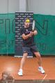 RADO Tennisturnier - Colony Tennisclub - So 23.10.2016 - Viktor GERNOT44