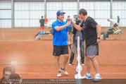 RADO Tennisturnier - Colony Tennisclub - So 23.10.2016 - Rainer SCH�NFELDER, Viktor GERNOT46