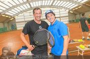 RADO Tennisturnier - Colony Tennisclub - So 23.10.2016 - Rainer SCH�NFELDER, Viktor GERNOT52