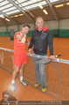 RADO Tennisturnier - Colony Tennisclub - So 23.10.2016 - Thomas MUSTER, Julian RACHLIN56