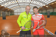 RADO Tennisturnier - Colony Tennisclub - So 23.10.2016 - Julian RACHLIN, Stephan KOUBEK59