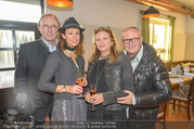 Lichter Oktoberfest - Schanzenwirt - So 23.10.2016 - Hans SCHMIED mit Petra, Karl MAHRER mit Christina21