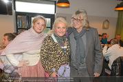 Lichter Oktoberfest - Schanzenwirt - So 23.10.2016 - Niki OSL, Rudi NEMECEK, Marika LICHTER42