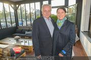 Lichter Oktoberfest - Schanzenwirt - So 23.10.2016 - Rudolf und Karin HUNDSTORFER6