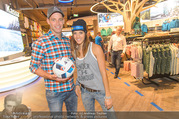 Opening - Intersport SCS - Di 25.10.2016 - Benjamin RAICH, Julia DUJMOVITS19