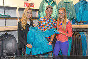 Opening - Intersport SCS - Di 25.10.2016 - Patricia KAISER, Dragana STANKOVIC, Benjamin RAICH4