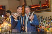 20-Jahresfeier - Planters Bar - Di 25.10.2016 - Norbert OBERHAUSER, Alfons HAIDER12