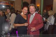 20-Jahresfeier - Planters Bar - Di 25.10.2016 - Martin SUPPAN mit Ehefrau Claudia14