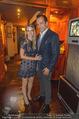20-Jahresfeier - Planters Bar - Di 25.10.2016 - Robert GLOCK mit Ehefrau Stefanie16
