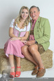 Fotoshooting Lugners - Lugner City - Do 27.10.2016 - Richard und Cathy LUGNER12
