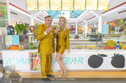 Fotoshooting Lugners - Lugner City - Do 27.10.2016 - Richard und Cathy LUGNER19