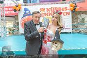 Fotoshooting Lugners - Lugner City - Do 27.10.2016 - Richard und Cathy LUGNER24