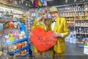 Fotoshooting Lugners - Lugner City - Do 27.10.2016 - Richard und Cathy LUGNER3