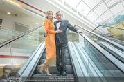 Fotoshooting Lugners - Lugner City - Do 27.10.2016 - Richard und Cathy LUGNER42
