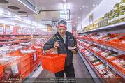 Fotoshooting Lugners - Lugner City - Do 27.10.2016 - Richard LUGNER53