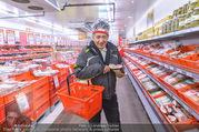 Fotoshooting Lugners - Lugner City - Do 27.10.2016 - Richard LUGNER54