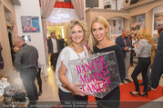 Dancer against Cancer Charity - Lingeria Macchiato - Sa 29.10.2016 - Kristina PURZNER, Yvonne RUEFF15