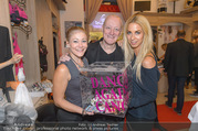 Dancer against Cancer Charity - Lingeria Macchiato - Sa 29.10.2016 - Sandra RAUNIGG, Gary HOWARD, Yvonne RUEFF5