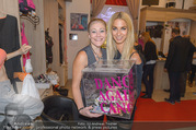 Dancer against Cancer Charity - Lingeria Macchiato - Sa 29.10.2016 - Sandra RAUNIGG, Yvonne RUEFF7
