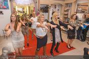 Dancer against Cancer Charity - Lingeria Macchiato - Sa 29.10.2016 - Carina SCHWARZ, Kristina PURZNER, Yvonne RUEFF71