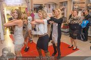 Dancer against Cancer Charity - Lingeria Macchiato - Sa 29.10.2016 - Carina SCHWARZ, Kristina PURZNER, Yvonne RUEFF72