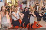 Dancer against Cancer Charity - Lingeria Macchiato - Sa 29.10.2016 - Carina SCHWARZ, Kristina PURZNER, Carmen KREUZER, Yvonne RUEFF73