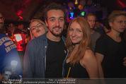Extended Club - Melkerkeller - Sa 29.10.2016 - 1