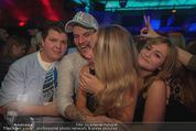 Extended Club - Melkerkeller - Sa 29.10.2016 - 16