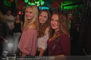 Extended Club - Melkerkeller - Sa 29.10.2016 - 18
