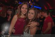 Extended Club - Melkerkeller - Sa 29.10.2016 - 2