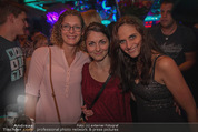 Extended Club - Melkerkeller - Sa 29.10.2016 - 20