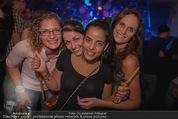 Extended Club - Melkerkeller - Sa 29.10.2016 - 21