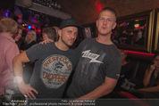 Extended Club - Melkerkeller - Sa 29.10.2016 - 22
