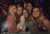 Extended Club - Melkerkeller - Sa 29.10.2016 - 23