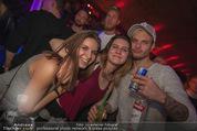 Extended Club - Melkerkeller - Sa 29.10.2016 - 24