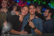 Extended Club - Melkerkeller - Sa 29.10.2016 - 25