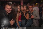Extended Club - Melkerkeller - Sa 29.10.2016 - 30