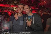 Extended Club - Melkerkeller - Sa 29.10.2016 - 35