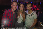 Extended Club - Melkerkeller - Sa 29.10.2016 - 36