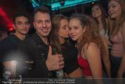 Extended Club - Melkerkeller - Sa 29.10.2016 - 37